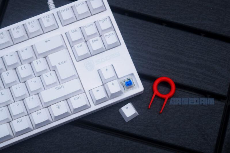 Keycaps Copot