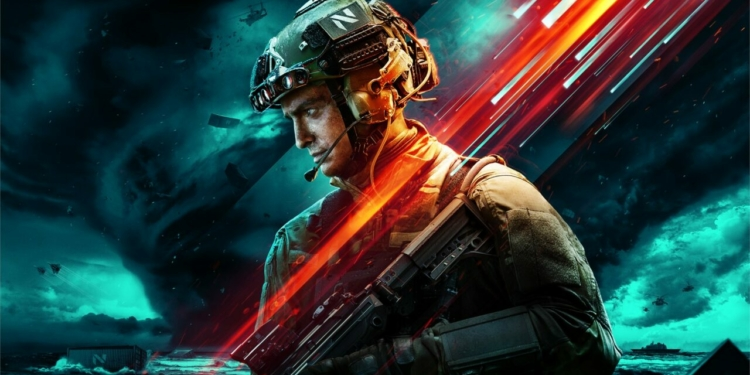 Belum Juga Rilis, Battlefield 2042 Mulai Kebanjiran Cheat | EA