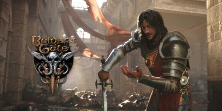 Baldur's Gate 3 Akan Rilis Pada Tahun 2022 Mendatang   Larian