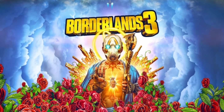 Borderlands 3 Kini Hadirkan Dukungan Cross-Play   Gearbox