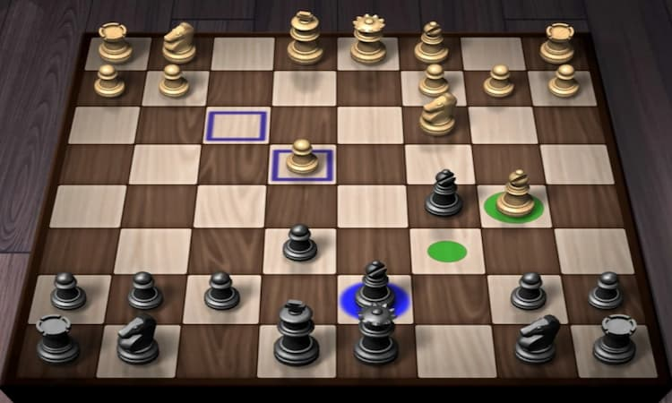 Game catur online android Chess Free
