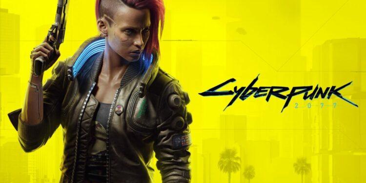 CDPR Resmi Pekerjakan Modder Dari Komunitas Cyberpunk 2077   CDPR