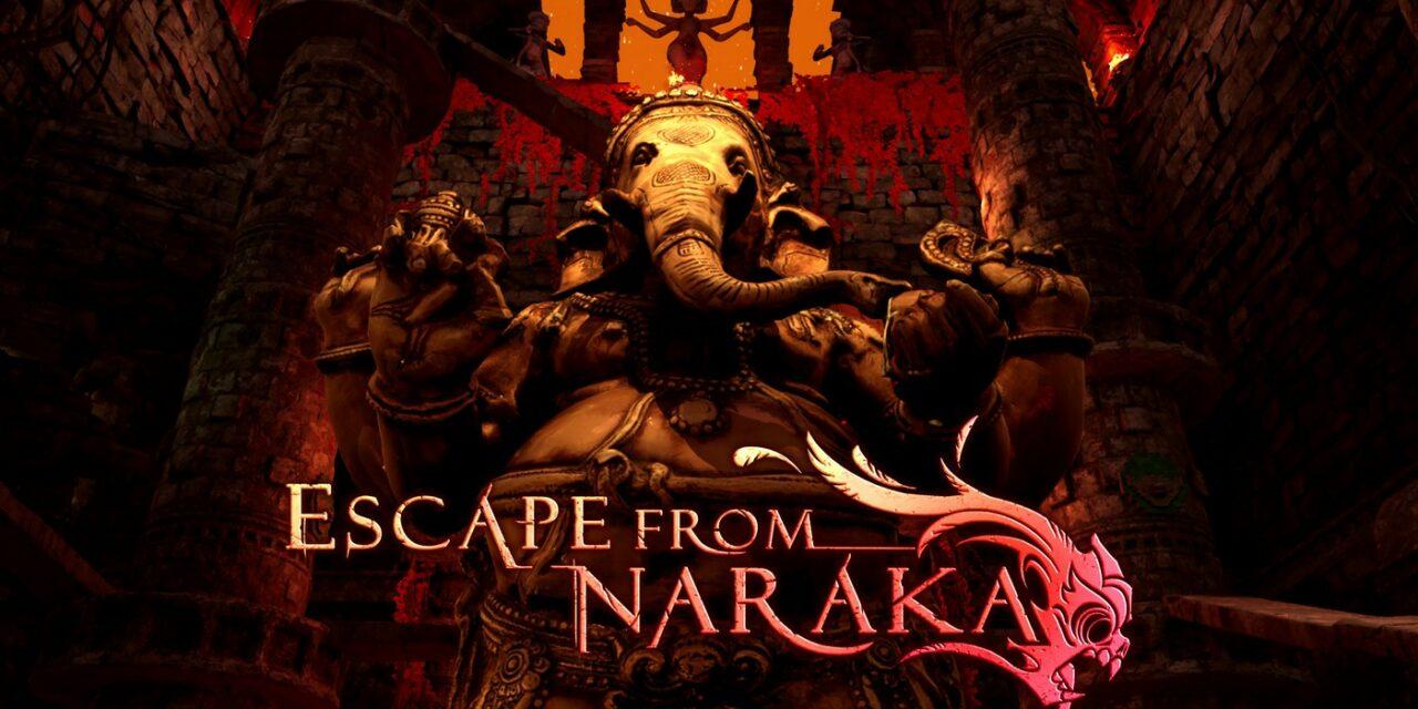 Demo Baru Escape from Naraka kini Tersedia, Hadirkan Segudang Hadiah Menarik | XeloGames