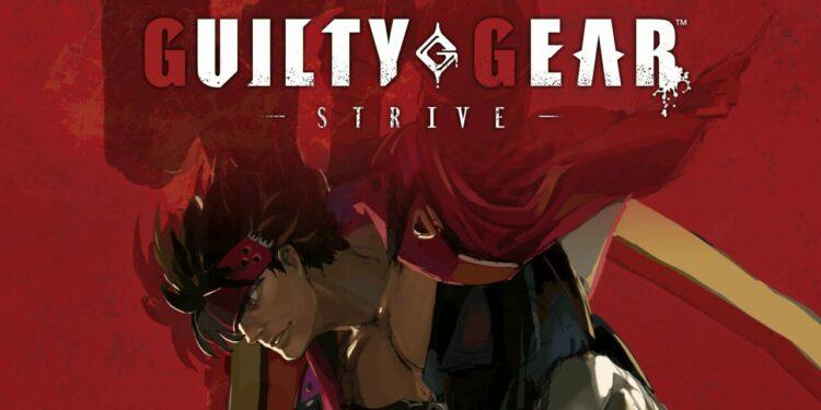 Review Guilty Gear Strive, Game Fighting Terindah Era Ini | System Arc Works