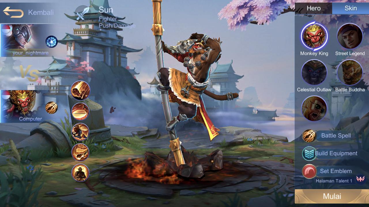 Hero Lwan
