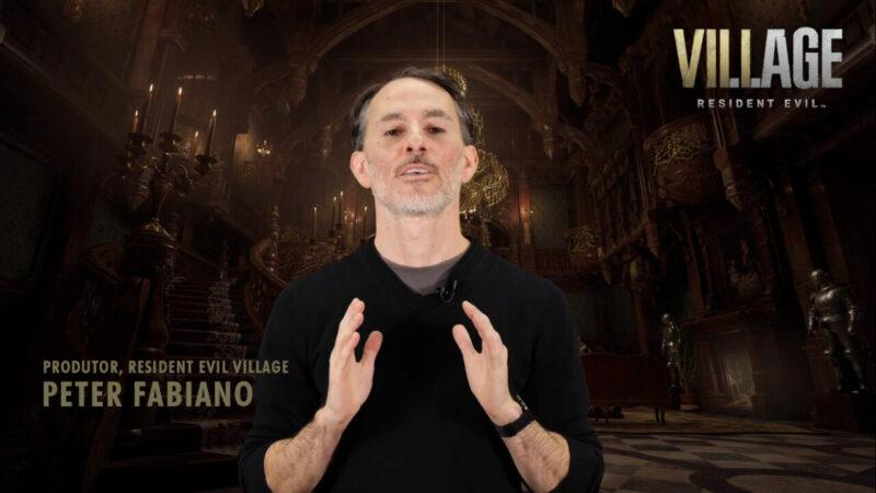 Peter Fabiano Kini Bergabung ke Bungie Studios | IGN