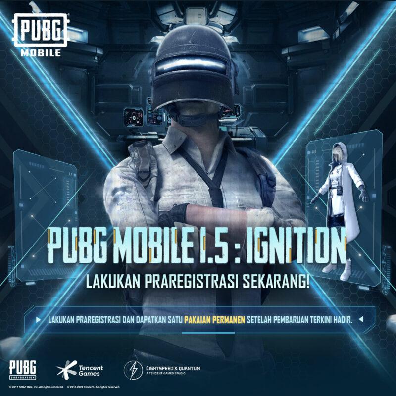 Pubg Mobile Ignition