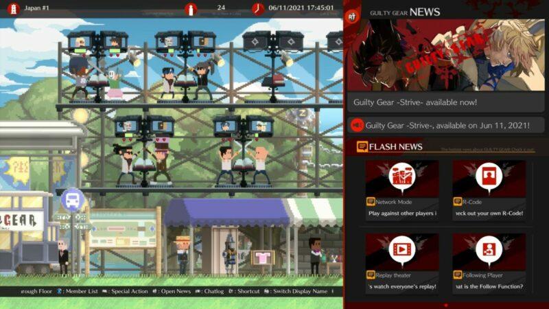 Mode Online Cocok Untuk Internet Lemot | System Arc Works
