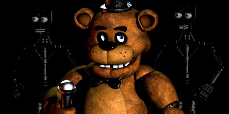 Pencipta Five Nights At Freddy's Pensiun