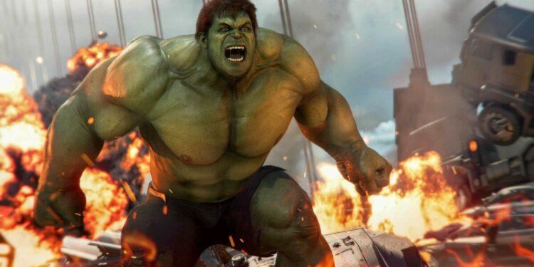 Marvel's Avengers Alamat IP Bocor