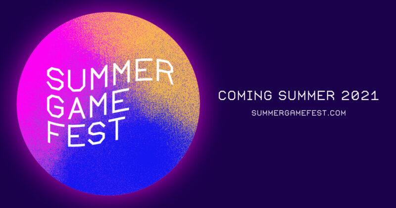 Summer Game Fest | E3