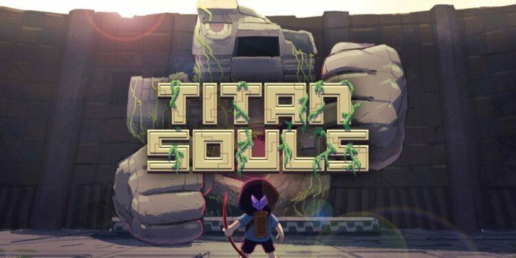 Titan Souls Kini Gratis Lewat Steam Store, Klaim Sekarang Juga!   Devolver