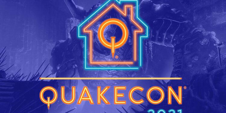 QuakeCon 2021 Unjuk Tanggal Pelaksanaan, Meluncur Agustus Ini   Bethesda