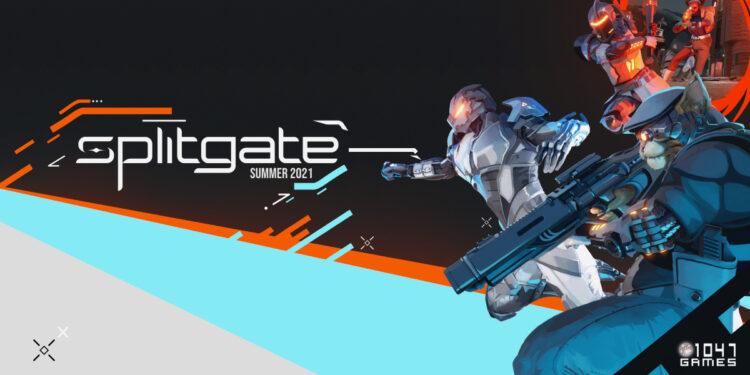 Splitgate Jadi Game Gratis Terlaris di Playstation Meskipun Baru 25% Jadi | 1047 Games