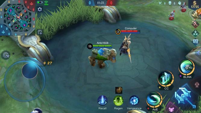 Batas Hp Mobile Legends 3