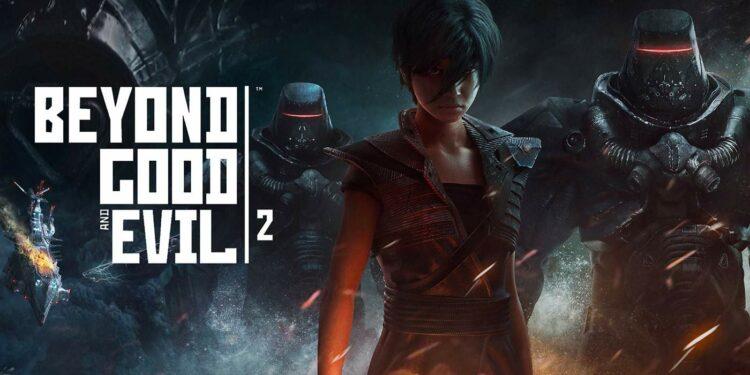 Ubisoft: Masih Terlalu Awal Untuk Membahas Beyond Good and Evil 2   Ubisoft