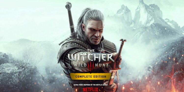 The Witcher 3 Next-Gen Siap Datangkan DLC Baru Dari Netflix | CDPR