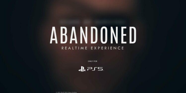 Blue Box: Abandoned itu Game Shooter Bukan Game Horror | Blue Box