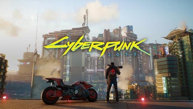 Game Pc Terbaik Cyberpunk 2077