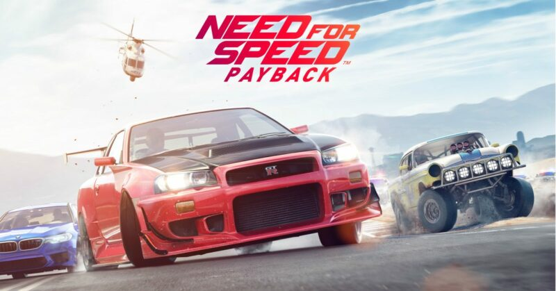 Game Pc Terbaik Need For Speed Payback