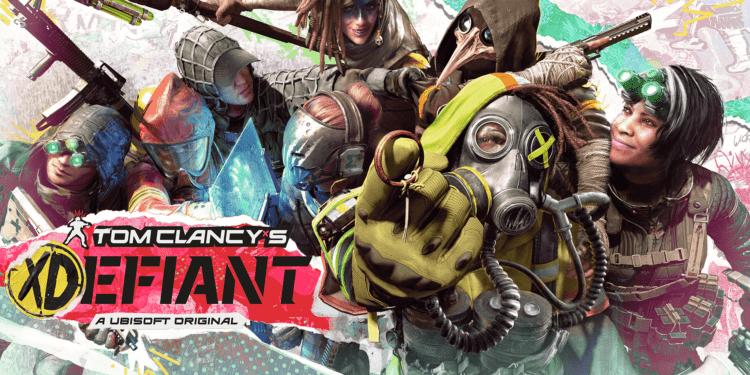 Tom Clancy's XDefiant Unjuk Trailer Perdana, Rilis Free to Play | Ubisoft