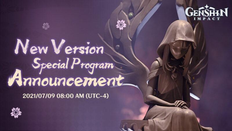 Program Special Genshin Impact V2.0