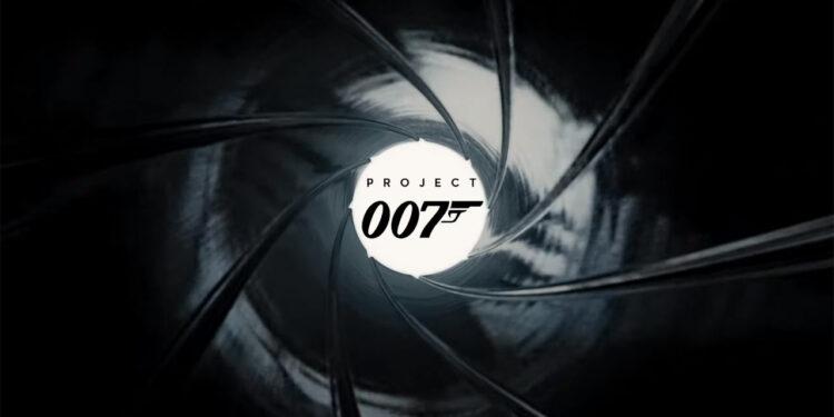Project 007 Dari IO Interactive Akan Mirip Seperti Seri Hitman   IO Interactive
