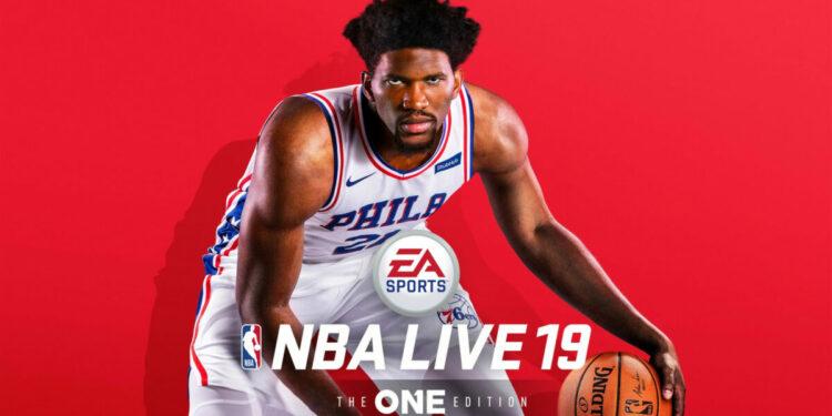 EA Sedang Kerjakan Game Basket Baru Untuk Konsol Next-Gen   EA