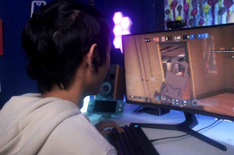 Razer Hammerhead True Wireless X Gaming Gamedaim Review