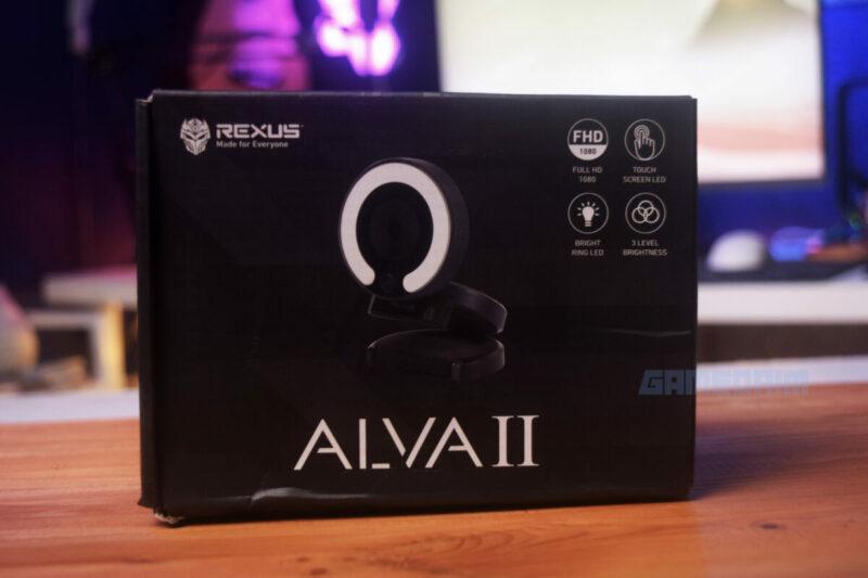 Rexus Alva Ii Box Depan Gamedaim Review