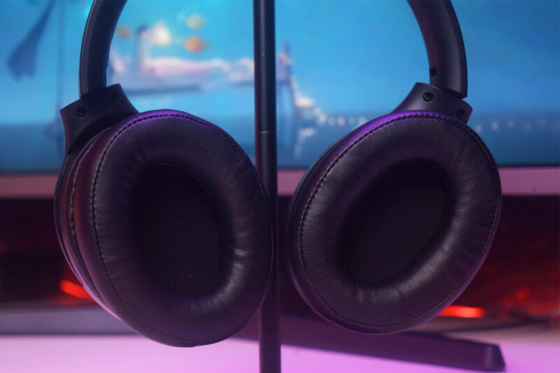 Bt6 Pro Stand Earpad