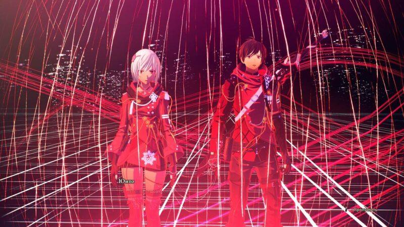 Efek Partikel Yang Memanjakan | Scarlet Nexus