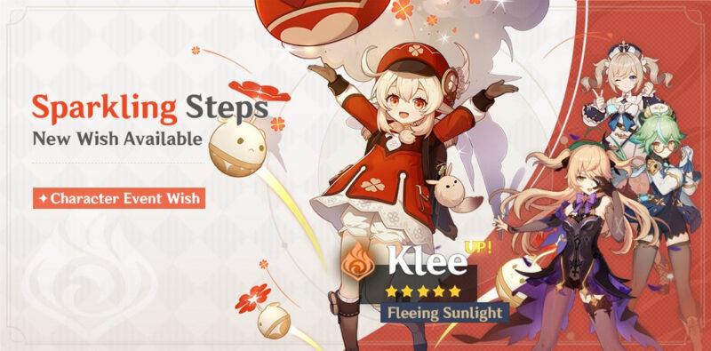 Sparkling Steps 2