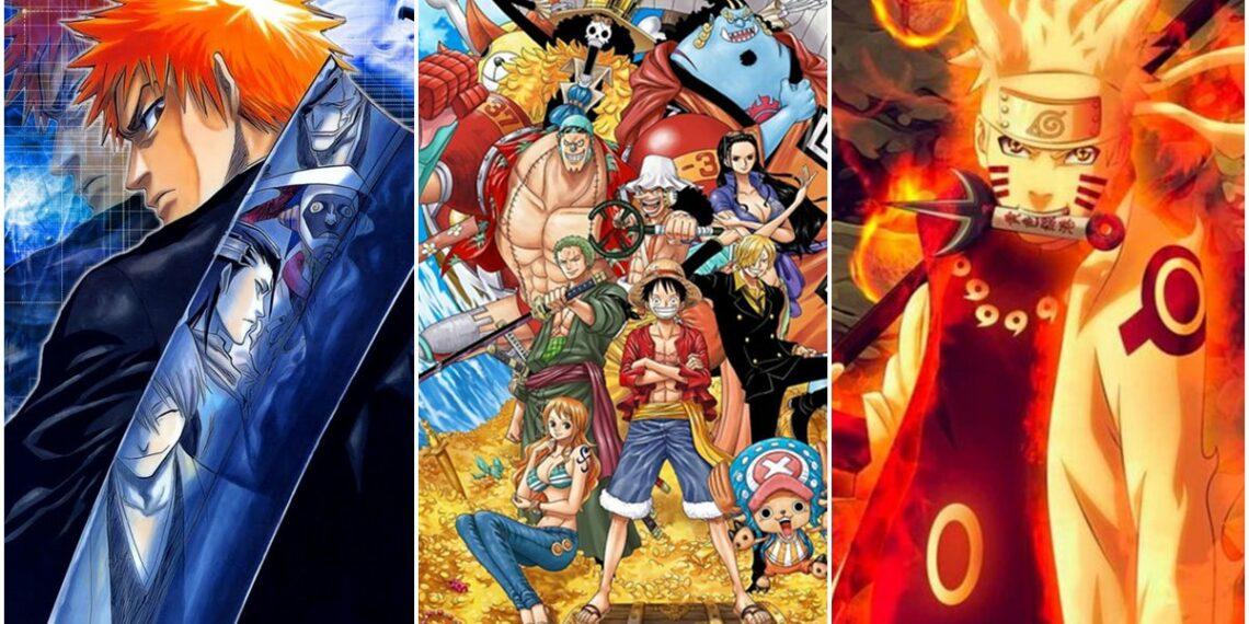 Survey Baru, Mobile Legends Akan Lakukan Kolaborasi Dengan 3 Anime Populer