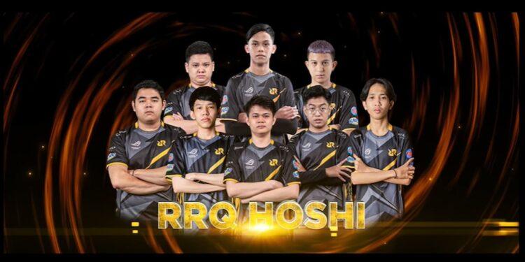 Tanpa Lemon, Berikut Roster Resmi Rrq Hoshi Di Mpl Indonesia Season 8