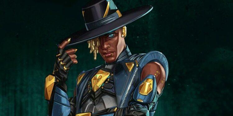 Apex Legends Pamer Kemampuan Seer Sang Legend Baru | Apex legends