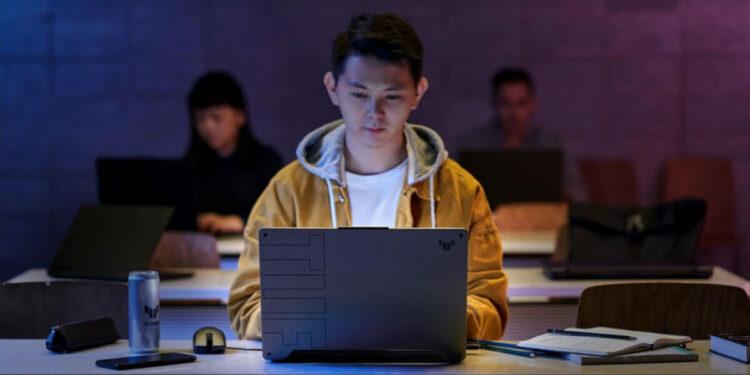 Asus Tuf Gaming F15 Photo