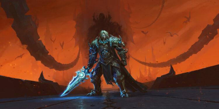 Pengembangan World of Warcraft Berhenti