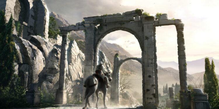 Direktur Seni Assassin's Creed Keluar Ubisoft