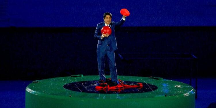 Nintendo Olimpiade Tokyo 2020