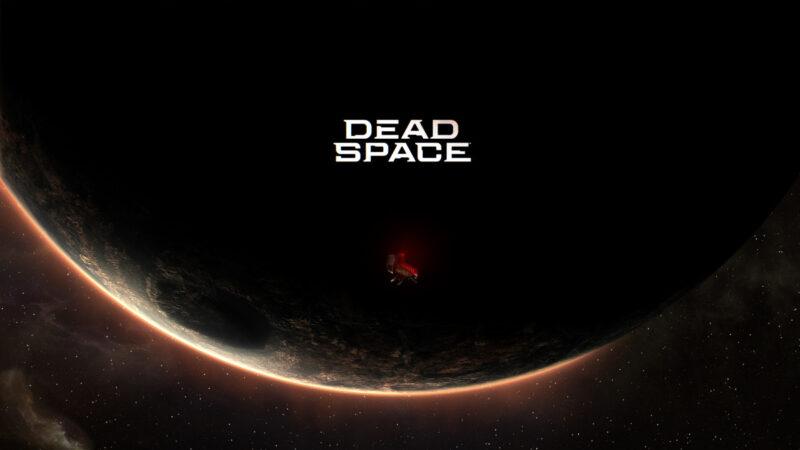 EA Dead Space Remake