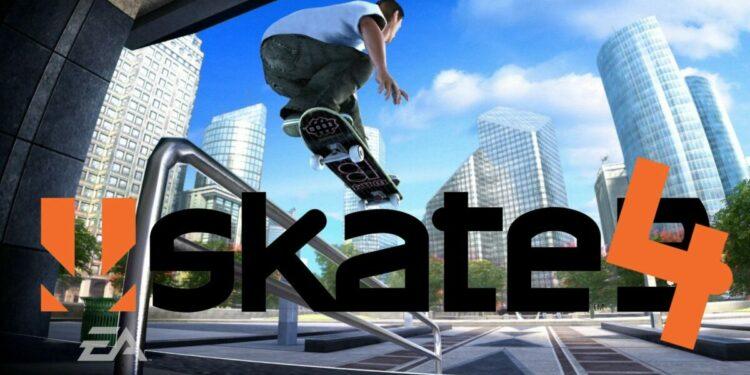 EA Umumkan Skate 4, Kini Jadi Game Open-World   EA