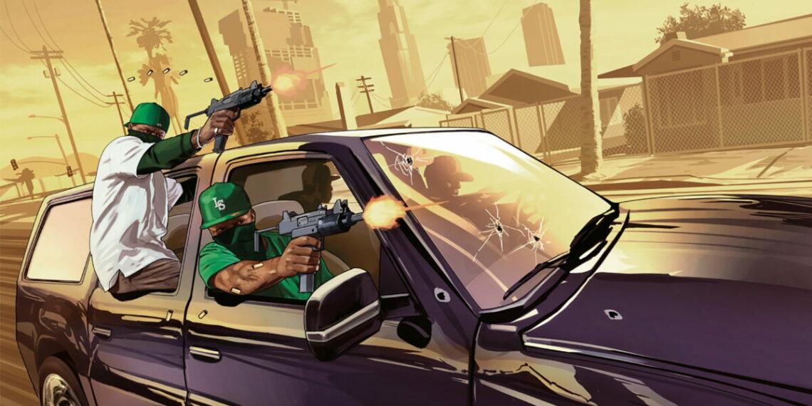 Take-Two Nonaktifkan Ribuan Mod Populer Dari Semua Seri GTA | Rockstar