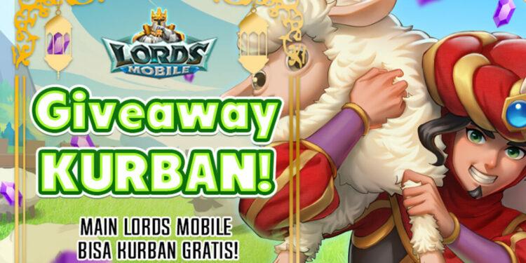 Lords Mobile Kurban Thumbnail