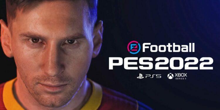 eFootball 2022 Akhirnya Unjuk Tanggal Perilisan | Konami