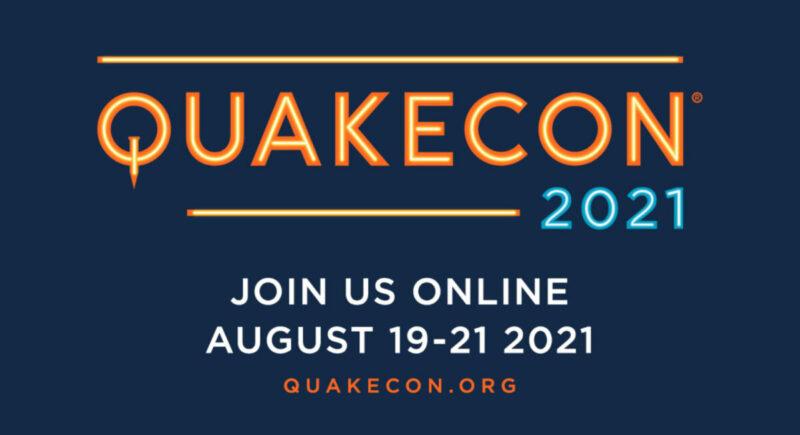 Bethesda Unjuk Tanggal Pelaksanaan QuakeCon 2021   bethesda