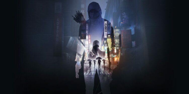 Ghostwire: Tokyo 2022