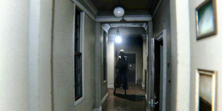 Bloober Team Kolaborasi Silent Hill
