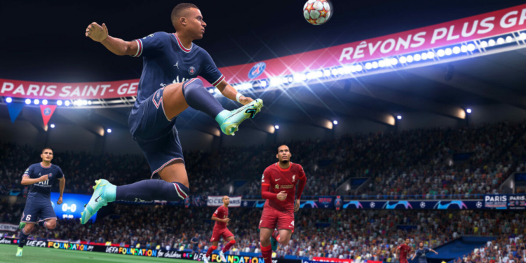 FIFA 23 Free to Play