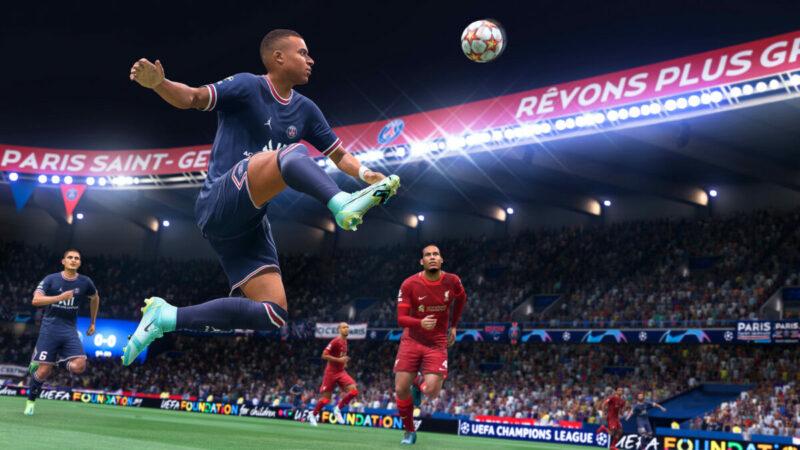 Spesifikasi PC FIFA 22